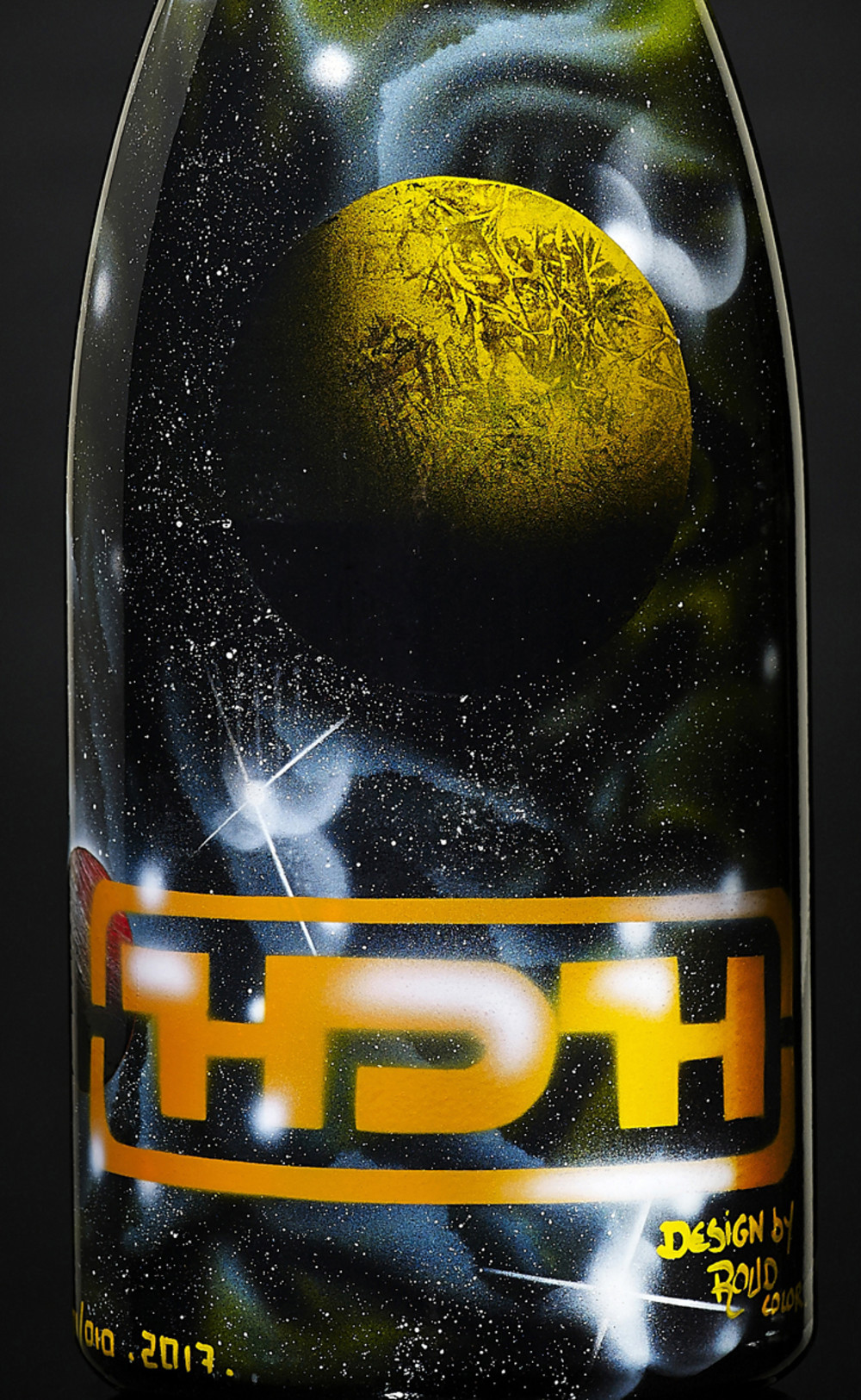 Champagne Henri DAVID-HEUCQ_Magnum_STARWARS_1B3_Designed by Vincent Fenoyer_ROOD COLOR.jpg